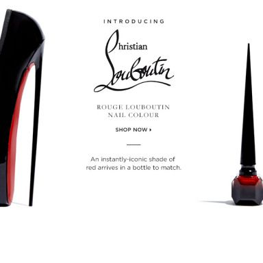 Find this Pin and more on RoUge LoubouTin# nAils.