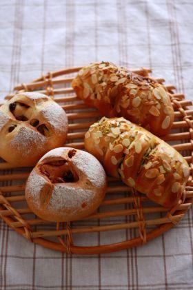 「W・黒糖くるみパン♪」あいりおー | お菓子・パンのレシピや作り方【corecle*コレクル】