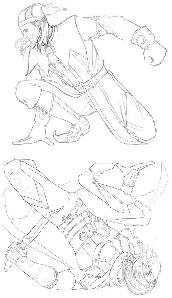 cicero sketch by youki12 on DeviantArt