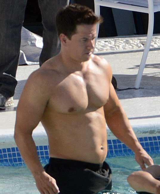 mark wahlberg workout chest abs