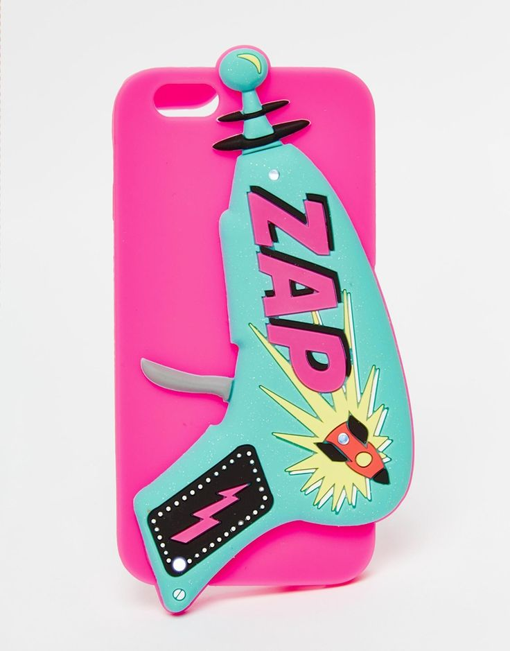 Skinnydip+Zap+Light+Up+Silicone+Iphone+6+Case
