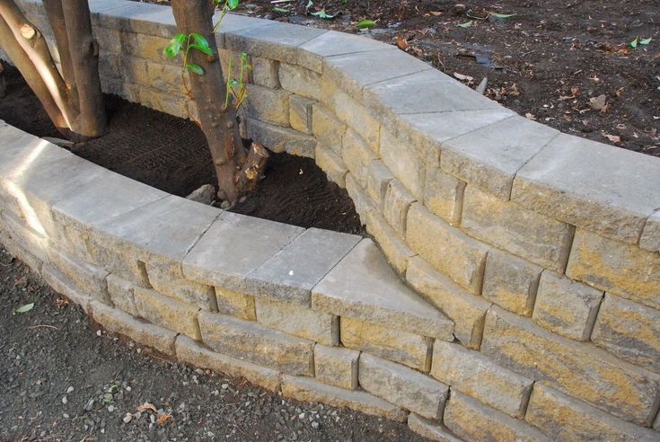 73 best images about retaining wall on pinterest gardens for Garden soil definition