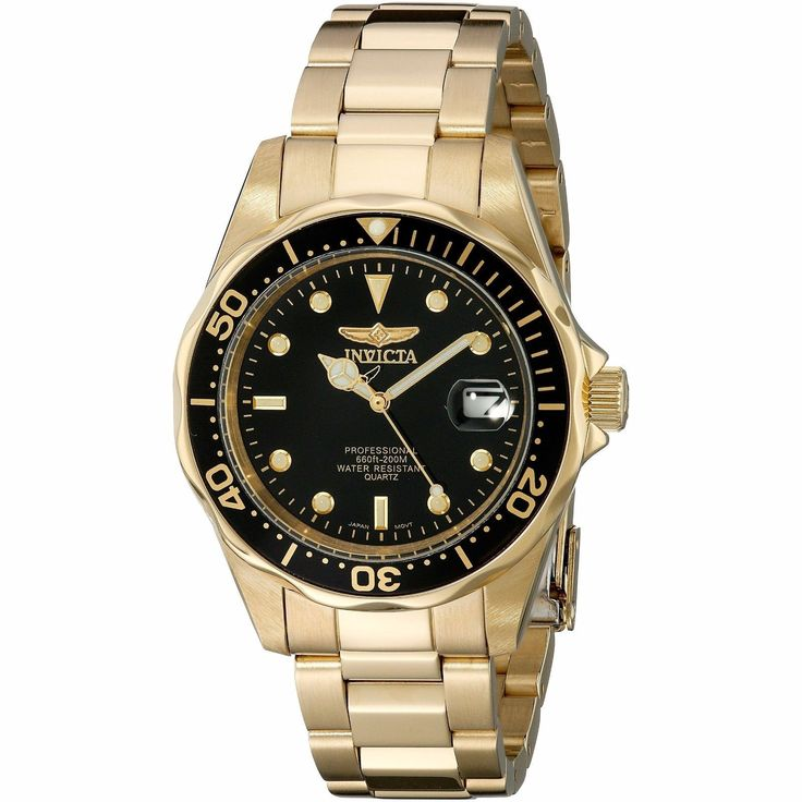 25+ best ideas about Invicta watches review on Pinterest ...