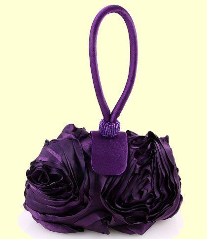 Beaded Clutches Purses Beaded Evening Bag Clutch Purse Satin Rhineston Clutch Purse