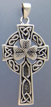 Love this Celtic cross
