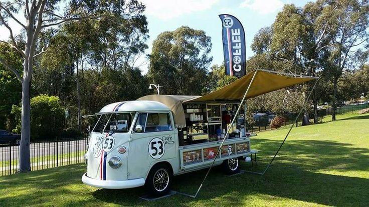 Coffee by Herbie the Love Bus