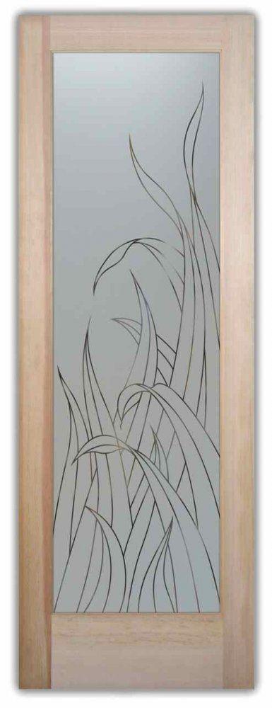 Reeds Pantry Door l Sans Soucie