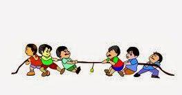 Juegos de Educación Física: JUEGOS POPULARES Y TRADICIONALES EN EDUCACIÓN INFANTIL Y PRIMARIA