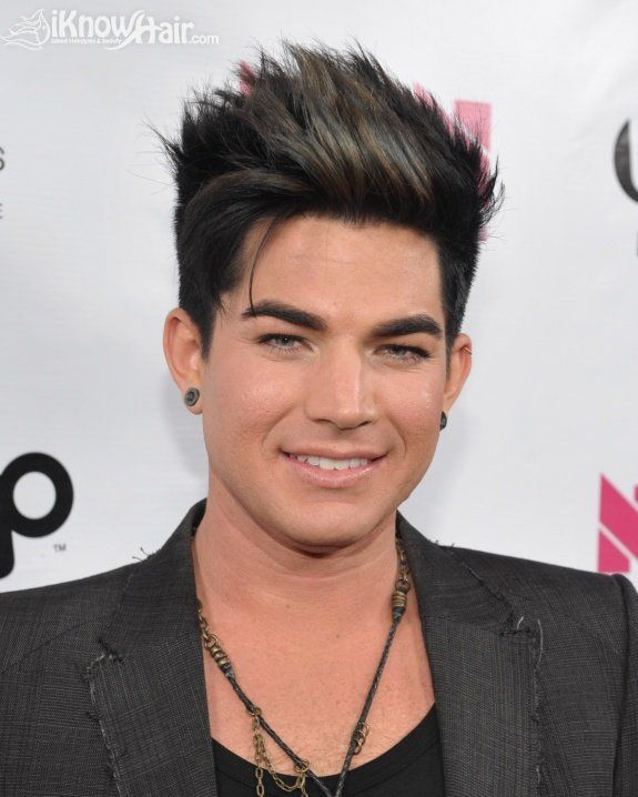 adam lambert hair style adam lambert this is prostar when it comes to 7937