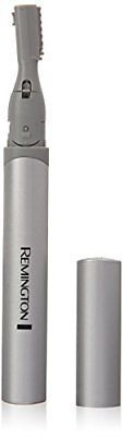Remington MPT3600 Dual Blade Precision Trimmer, with Pivoting Head & Eyeb...