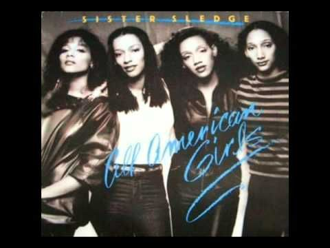 Sister Sledge - If You Really Want Me ll #SisterSledge i'm such an instant fan :D #Breakbeats #Origin