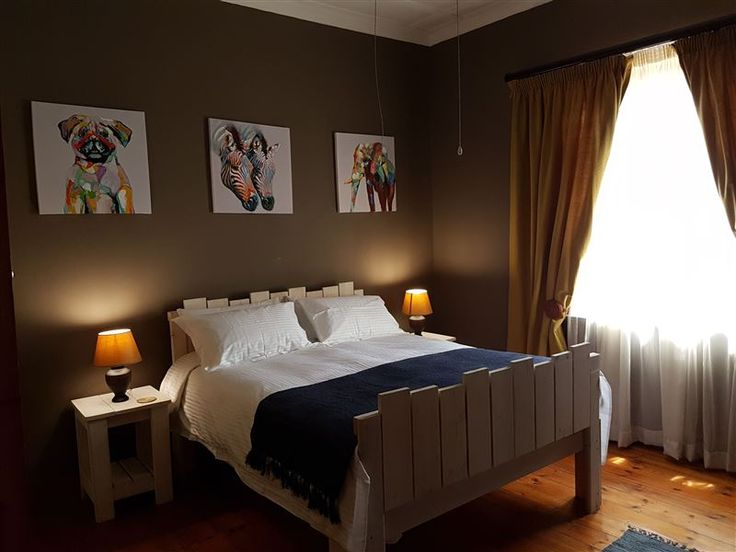 86 on Langenhoven Bed and Breakfast - 86 on Langenhoven is a cosy Bed and Breakfast in Oudsthoorn, the hart of the Karoo. Conveniently located along the main road leading from George. The main house is an old Cape style house with beautiful ... #weekendgetaways #oudtshoorn #southafrica