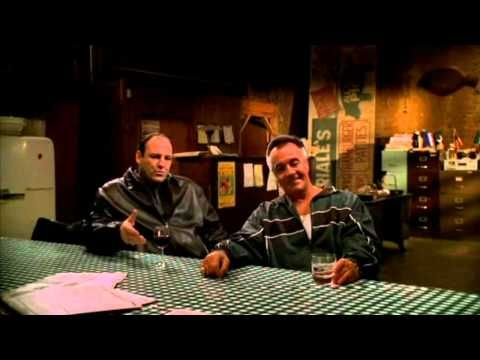 Paulie Gualtieri on snakes - The Sopranos HD - YouTube