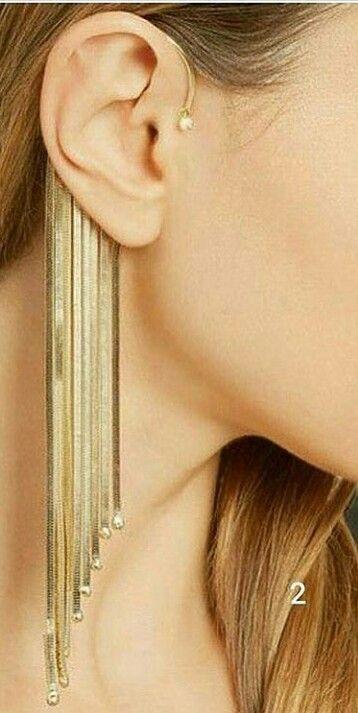 Pendiente Earring