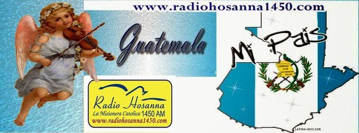Radio Hosanna 1450 AM.  La Misionera.: Significado de las estrofas del Himno Nacional de ...