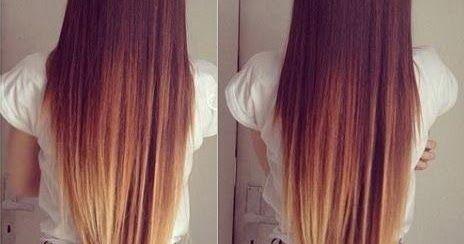 5 μυστικά για ίσια μαλλιά χωρίς θερμότητα