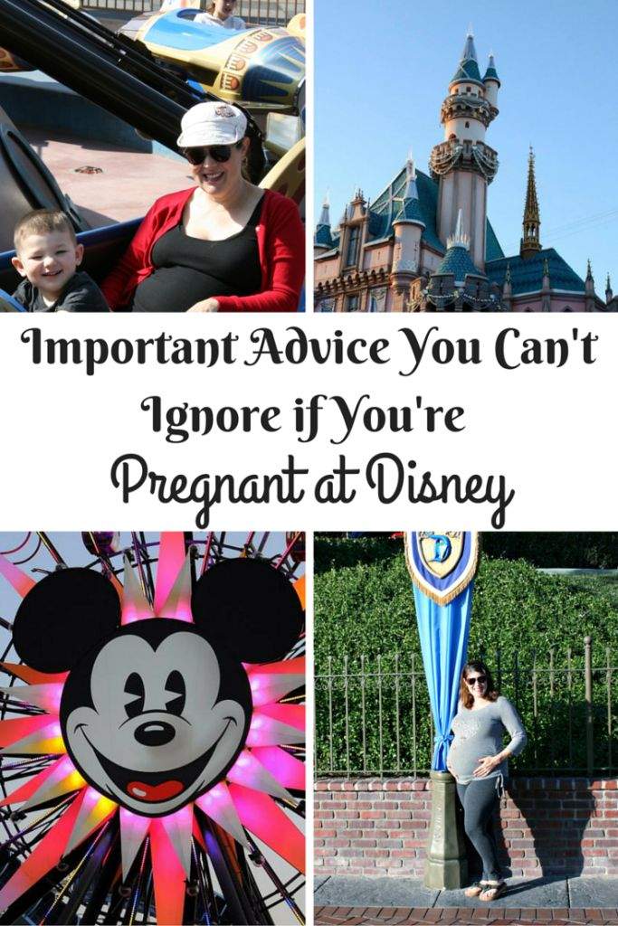 Pregnant moms-to-be can enjoy so many aspects of a Walt Disney World or Disneyland vacation. Find out how Disney accommodates expectant mothers and what concerns to address before and during your trip to make it a successful vacation.