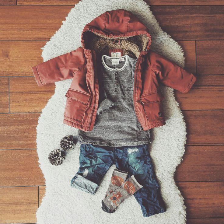 Zara Baby Boy