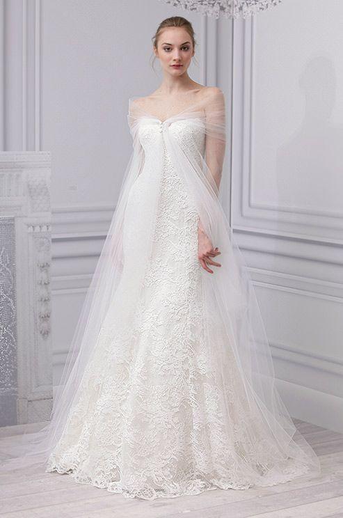 Stunning Wedding Dresses Tumblr : 208 best images about wedding dresses on pinterest oscar de la