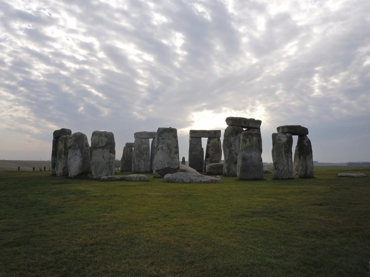 Stonehenge 2/ストーンヘンジ 2