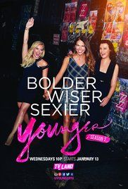 Younger (Season 1 and 2)