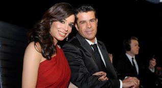 ¡Bibi Gaytán y Eduardo Capetilllo esperan gemelos!