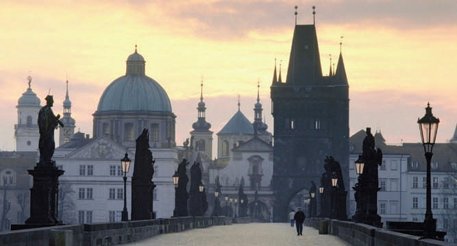 Summer B in Prague!! Spend your summer in one of Europe's most beautiful capitals and see why millions visit this enchanting city every year.