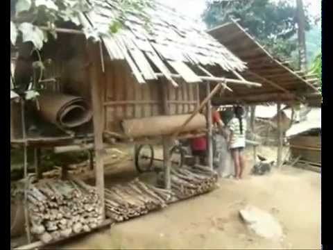 Asian tours (Cambodge & Laos). Angkor, Tonlé Sap!