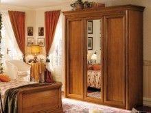 Lemari pakaian 3 Pintu | Lemari Pakaian |furniture online - SUKMO MEBEL JEPARA