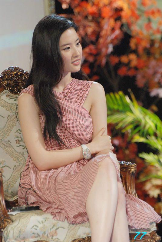 刘亦菲 Crystal Liu Yifei / 劉亦菲 / 刘亦菲 on Pinterest |