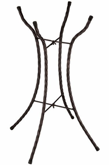 Metal Fountain Stand - Click to enlarge