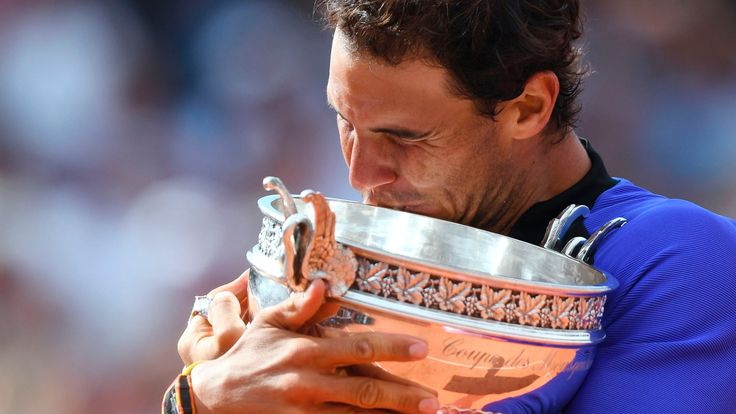 Howard Fendrich   His clay-court prowess as unassailable as ever, Rafael Nadal won his record 10th French Open title by dominating 2015 champion Stan Wawrinka 6-2, 6-3, 6-1 in the final Sunday. No other man or woman has won 10 championships at the same major in the Open era, which began in... - #CBC, #Claims, #Crown, #French, #Historic, #Nadal, #Open, #Overwhelms, #Rafael, #Sports, #Stan, #Wawrinka, #World_News