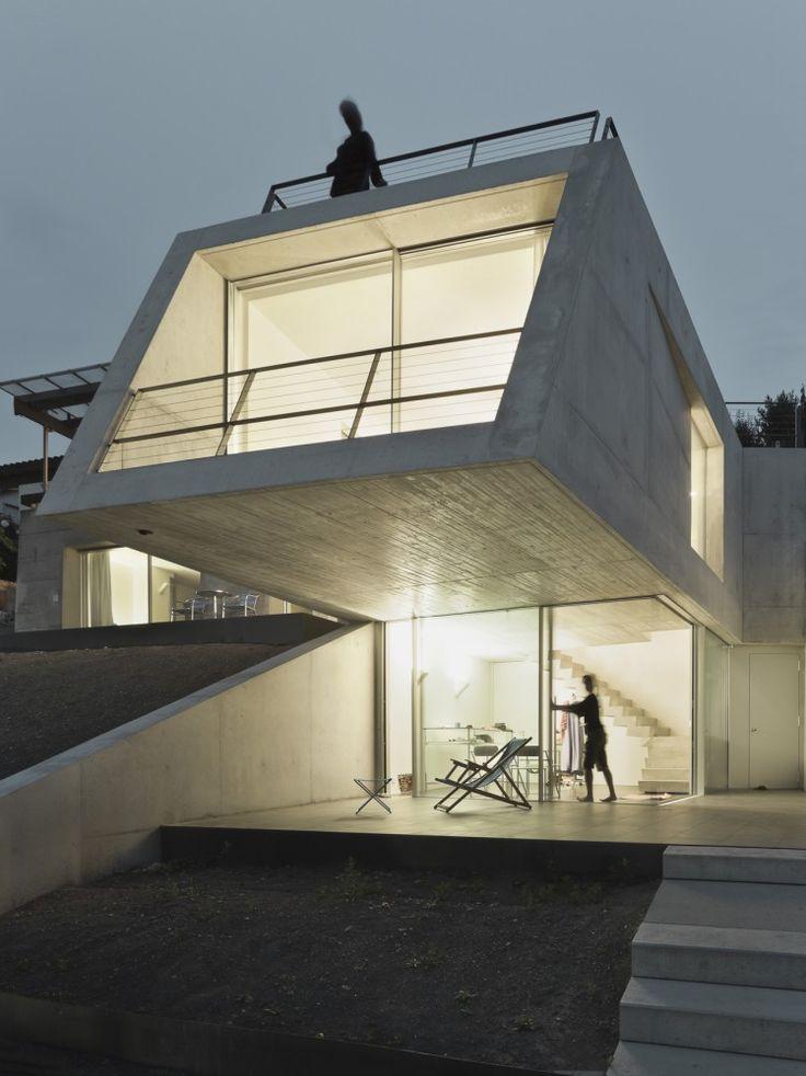 Atelier Gados / Rahbaran Hürzeler Architekten