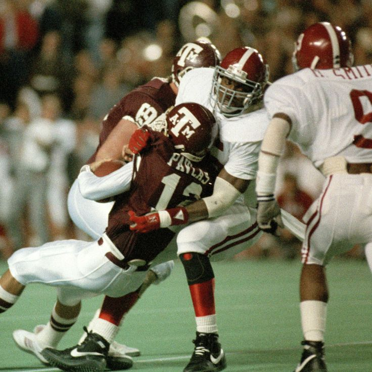 Hall of Fame Gets It Right with Derrick Thomas