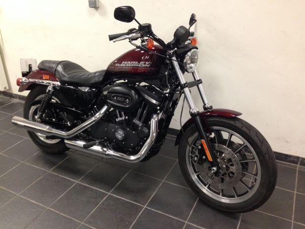 Harley-Davidson 883 Roadster XL883R ABS d'occasion | Harley Davidson France