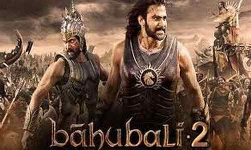 Bahubali 2 Torrent Full HD Hindi Movie 2017 Download - HD MOVIES