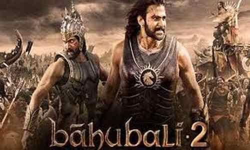 Bahubali 2 Torrent Full HD Hindi Movie 2017 Download - HD MOVIES