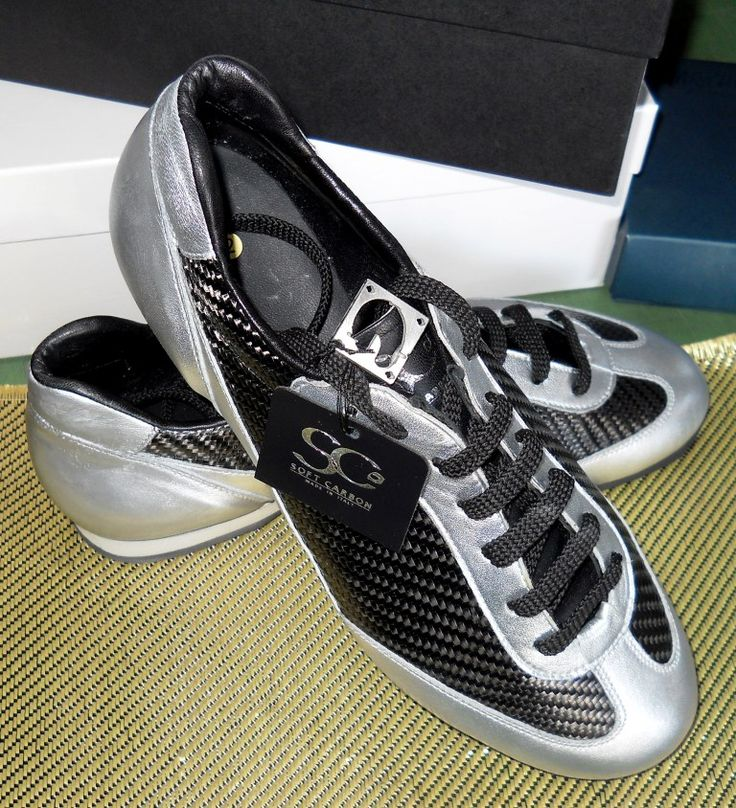 carbon fiber shoes
