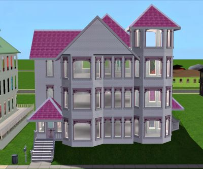 Andreva Sims: a makeover of 210 Wright Way I started ages ago. I...