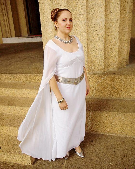 Leia Wedding Dress Www Imgkid Com The Image Kid Has It