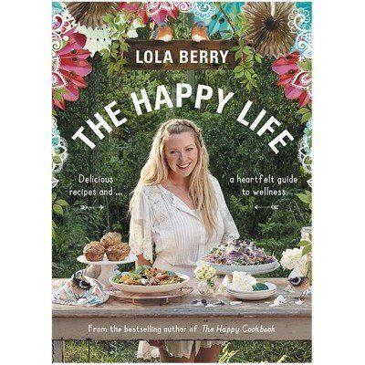 THE HAPPY LIFE- Lola Berry