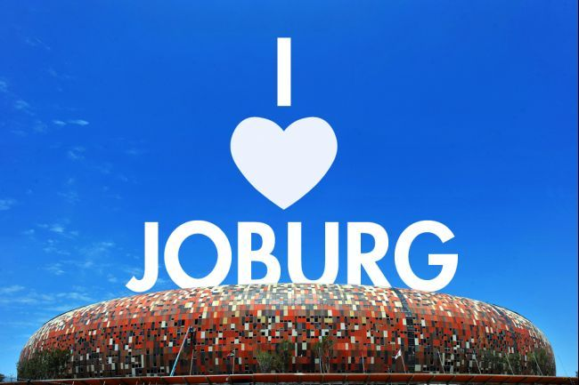 21 reasons we should all move to Johannesburg | GlobalPostSoccer City stadium, which resembles an African cooking pot, just outside of Johannesburg. (Kyle Kim/GlobalPost, Alexander Joe AFP/Getty)