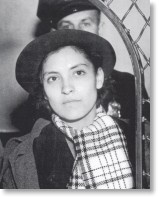 Emma Tenayuca(1916–1999)  Labor Organizer As a student, Tenayuca realized her life of poverty as a Latina differed greatly from the living conditions of Americans described in her schoolbooks. As a labor organizer, she improve the opportunities of poor people, especially Latinos. She worked to end unfair child labor practices. She is best known for her fiery speeches and union organizing work which began in a successful 1934 strike on behalf of pecan shellers in a Texas food processing ...