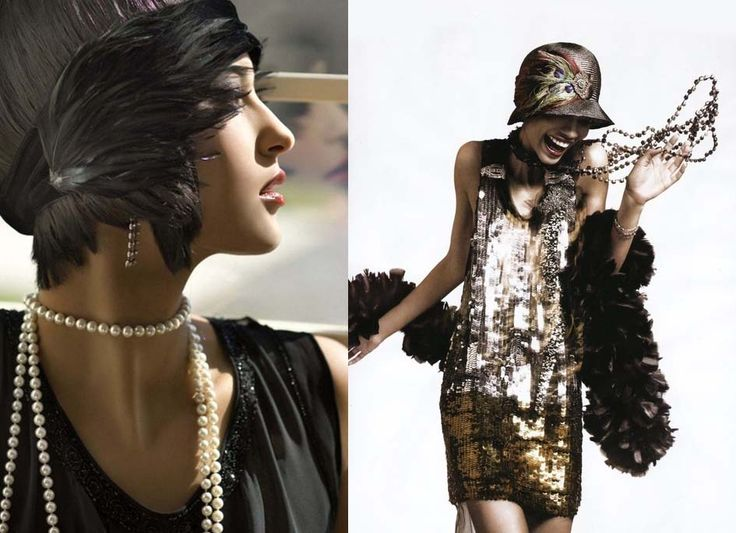 the great gatsby clothing style | with the great gatsby coming to theatres in may home