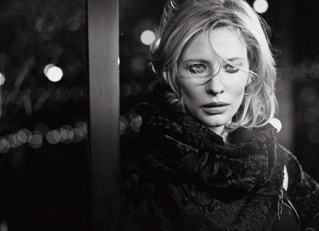 Le photographe allemand rassemble ses plus beaux portraits de femmes célèbres en noir et blanc, dans un ouvrage pour la liberté de la presse, à paraître le 11 septembre aux éditions Reporters Sans Frontières.