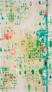 saffronn te ratana painting - Google Search