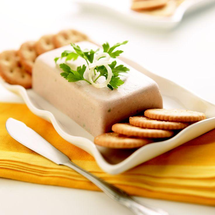 untable de at n con pepino yogur natural alcaparras y. Black Bedroom Furniture Sets. Home Design Ideas