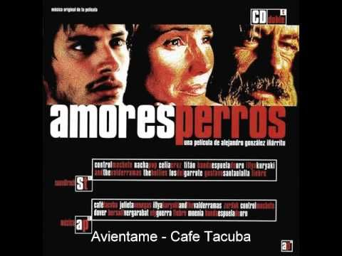 Avientame - Cafe Tacuba (Trilha do Filme Amores Perros)