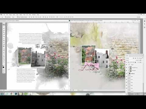 how to make a clipping mask in photoshop elements 11