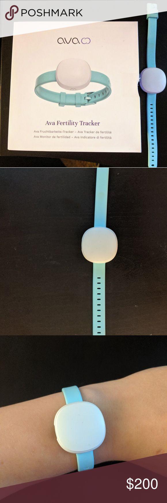 Ava Fertility Tracker Ava ist ein Fruchtbarkeitsmessgerät, das Ihre Fruchtbarkeit …  – My Posh Closet